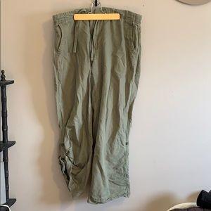 GAP Men's linen pants